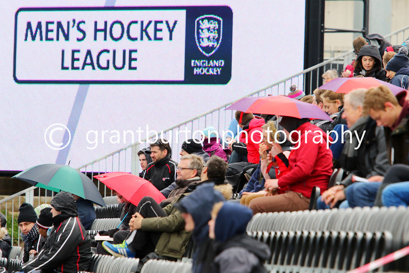 MEN'S HOCKEY LEAGUE SEMI-FINAL, LONDON