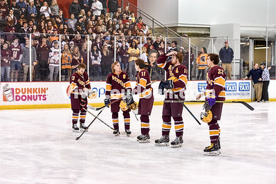 Ice Hockey Championship: Bishop O'Connell vs Broad Run 3.2.2018