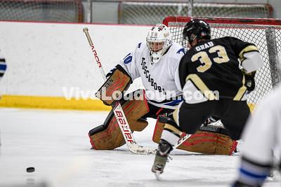 Hockey: Freedom vs Tuscarora 2.12.2018