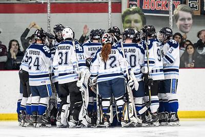 Ice Hockey: Stone Bridge vs Broad Run 2.26.2018