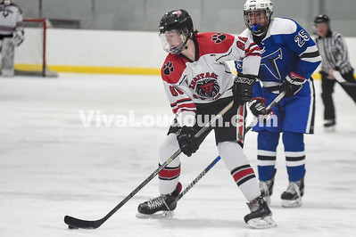 Ice Hockey: Tuscarora   @ Rock Ridge / Heritage
