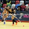 Copper Box Arena, London, 28th January 2018 - Jaffa Super 6s Hockey Finals