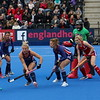 Women's FIH Pro League 2019 - London