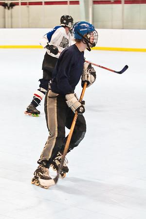 Hockey 3-18-2010