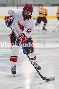 Hockey Bishop Ireton vs Broad Run