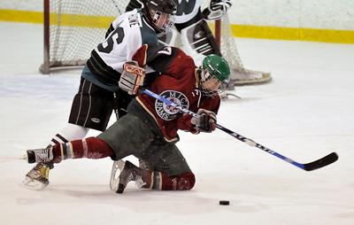 Hockey MICDS vs Whitfield 12/7/07