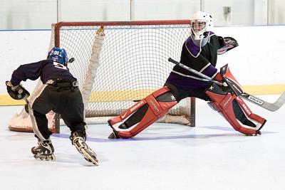 Hockey October 09