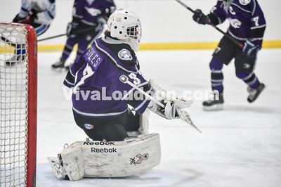 Ice Hockey: Battlefield vs Stone Bridge 2.23.2018