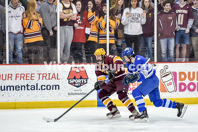 Ice Hockey Championship: Bishop O'Connell vs Broad Run 3.2.2018