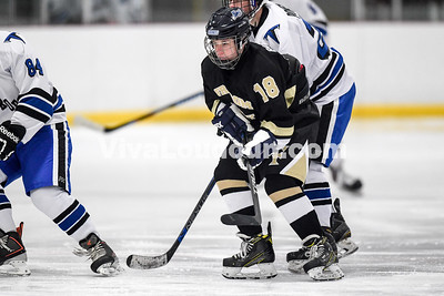 Hockey: Freedom vs Tuscarora 2.12.2018