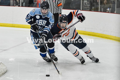 Ice Hockey: Stone Bridge vs Briar Woods 1.28.2018