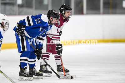 Ice Hockey: Tuscarora   @ Rock Ridge / Heritage