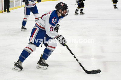 Ice Hockey: Westfield vs Riverside 2.9.2018