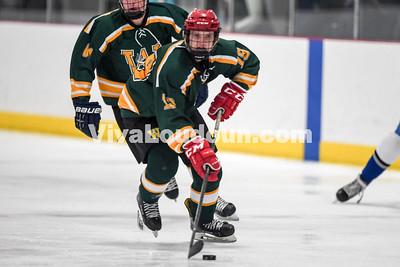 Ice Hockey Woodbridge vs Stone Bridge