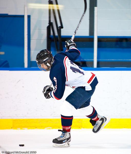 Hockey Iceberg Midget A Oct 6-23
