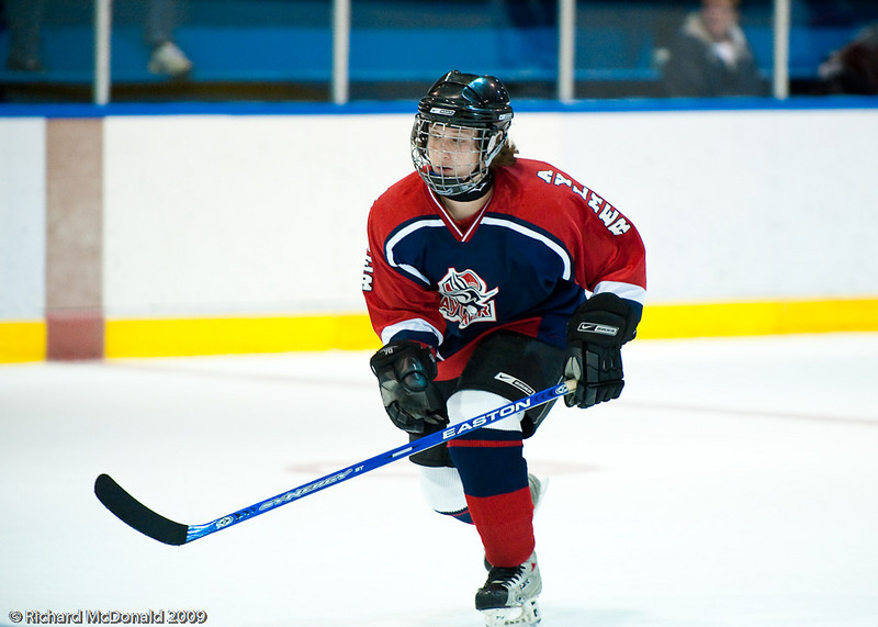 Hockey Iceberg Midget A Oct 6-50