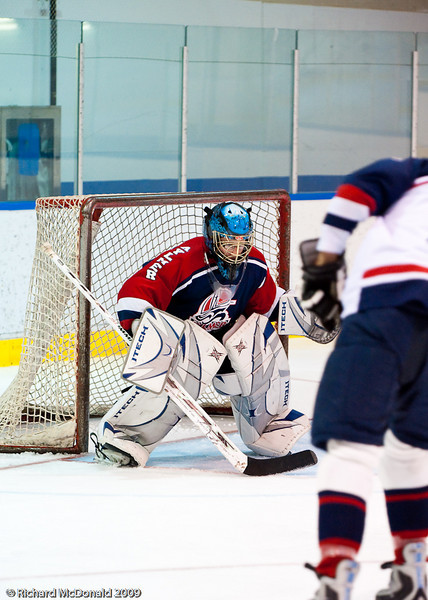 Hockey Iceberg Midget A Oct 6-35