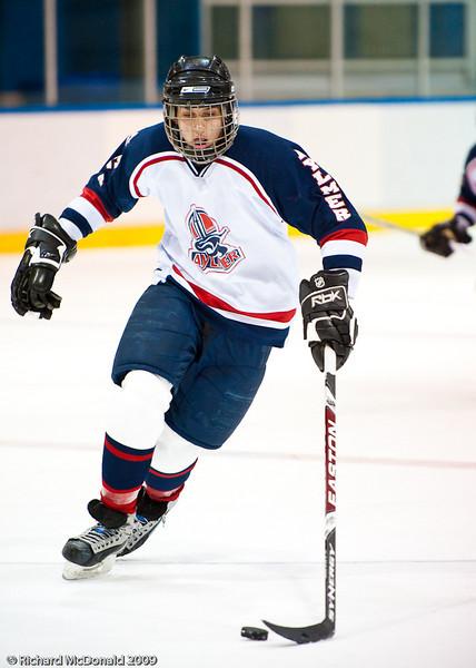 Hockey Iceberg Midget A Oct 6-34