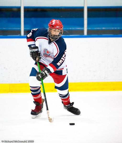 Hockey Iceberg Midget A Oct 6-24