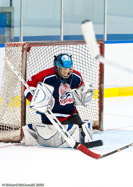 Hockey Iceberg Midget A Oct 6-37