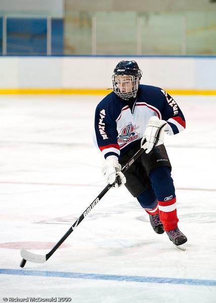 Hockey Iceberg Midget A Oct 6-11