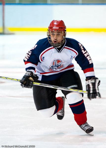 Hockey Iceberg Midget A Oct 6-1