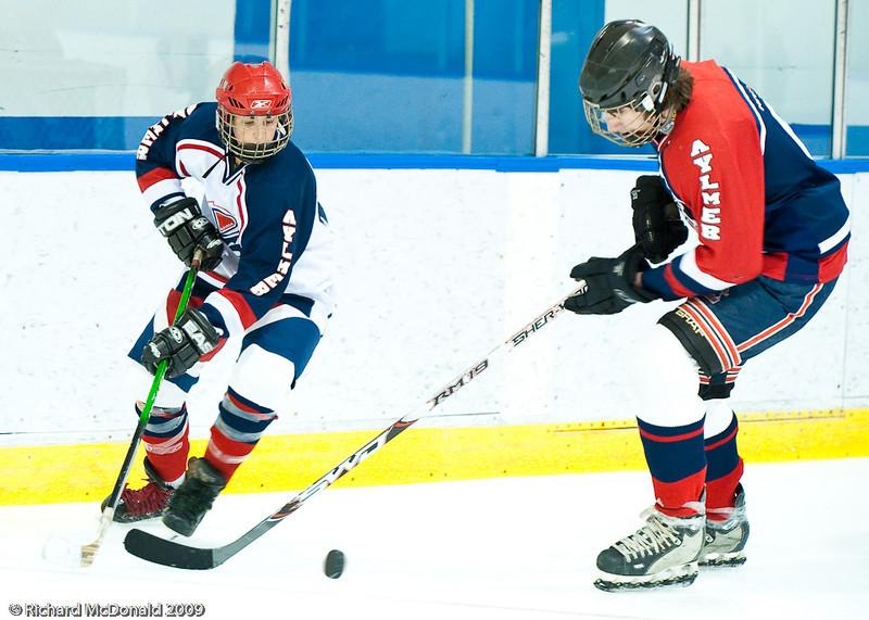 Hockey Iceberg Midget A Oct 6-47