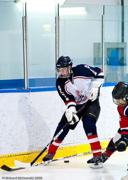 Hockey Iceberg Midget A Oct 6-6