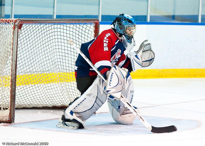 Hockey Iceberg Midget A Oct 6-43