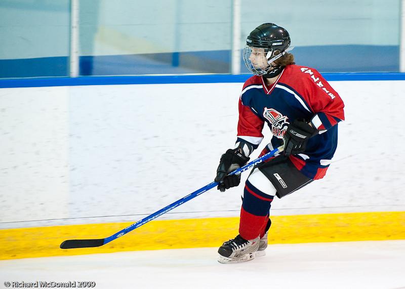 Hockey Iceberg Midget A Oct 6-52