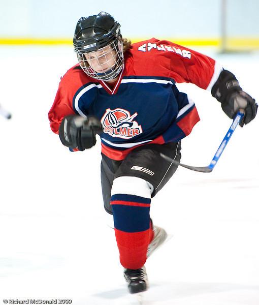 Hockey Iceberg Midget A Oct 6-28