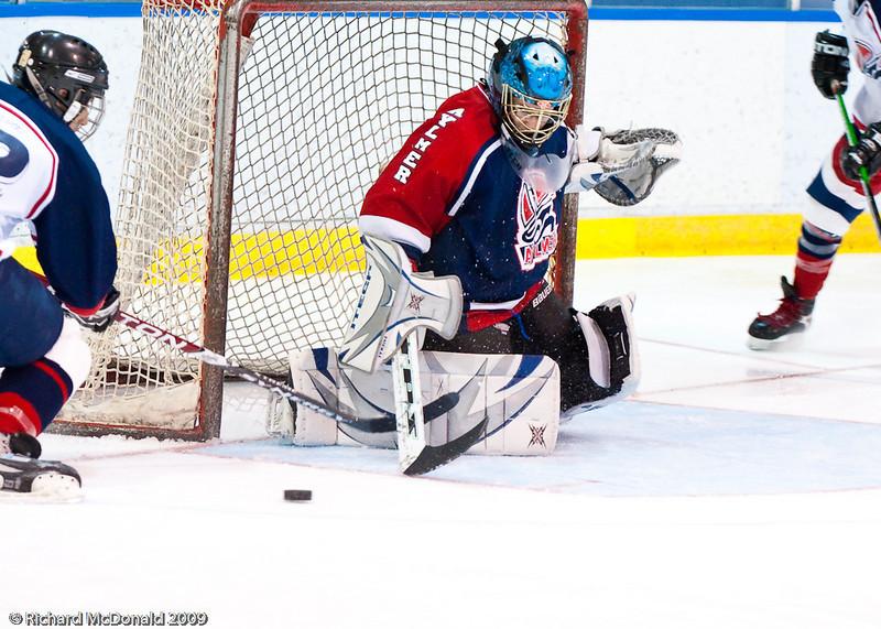 Hockey Iceberg Midget A Oct 6-45
