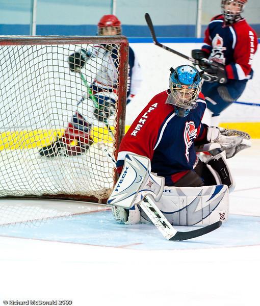 Hockey Iceberg Midget A Oct 6-16