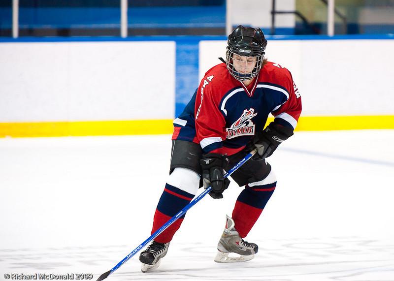 Hockey Iceberg Midget A Oct 6-51