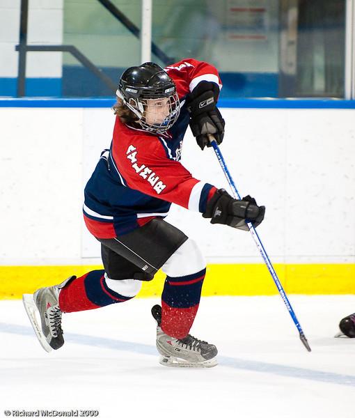 Hockey Iceberg Midget A Oct 6-22