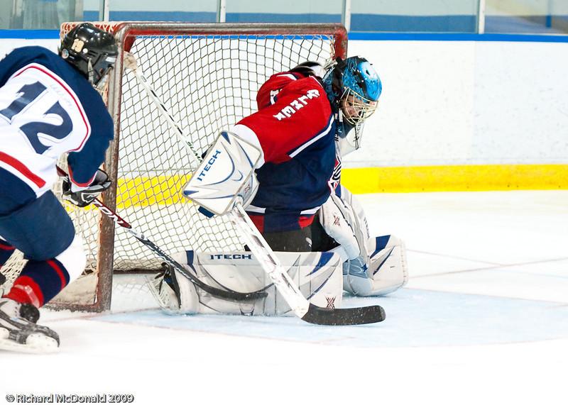 Hockey Iceberg Midget A Oct 6-44
