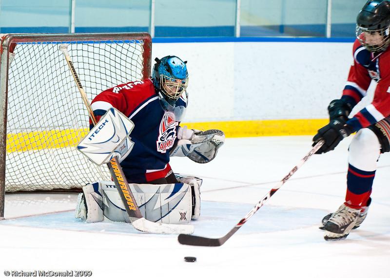 Hockey Iceberg Midget A Oct 6-49
