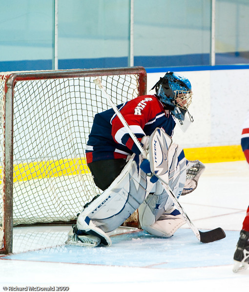 Hockey Iceberg Midget A Oct 6-17