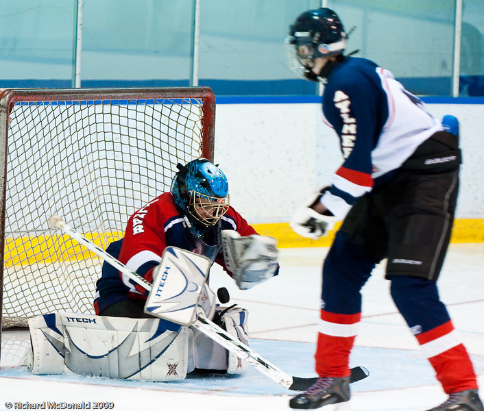Hockey Iceberg Midget A Oct 6-32