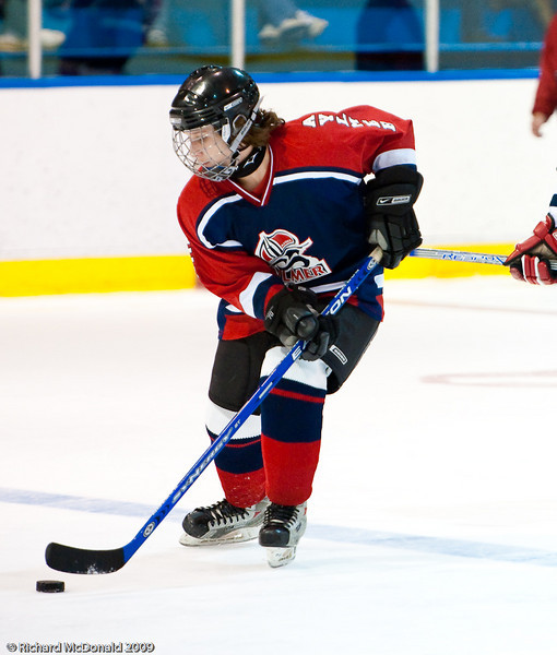 Hockey Iceberg Midget A Oct 6-20