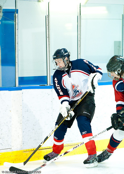 Hockey Iceberg Midget A Oct 6-7