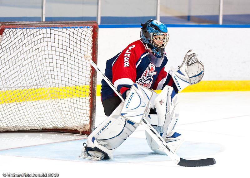 Hockey Iceberg Midget A Oct 6-42