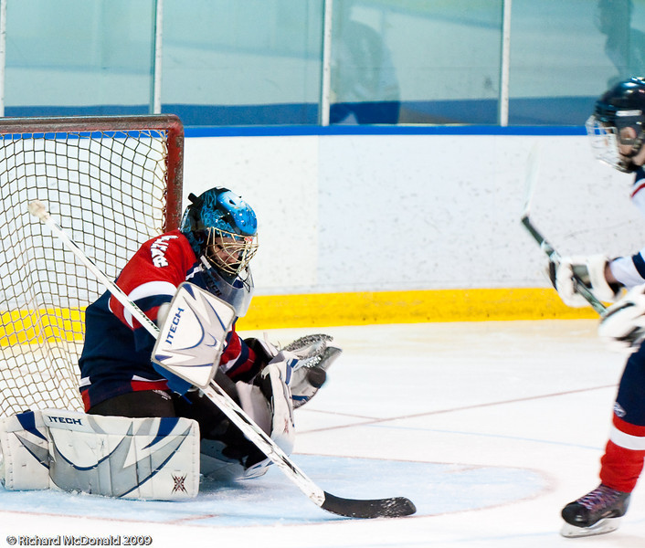 Hockey Iceberg Midget A Oct 6-31