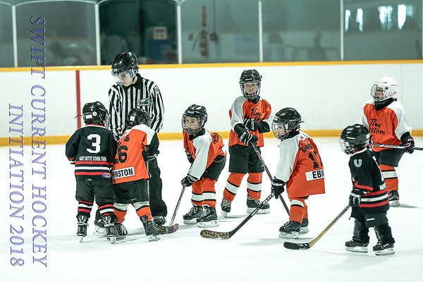 Flyers vs Coronach-01