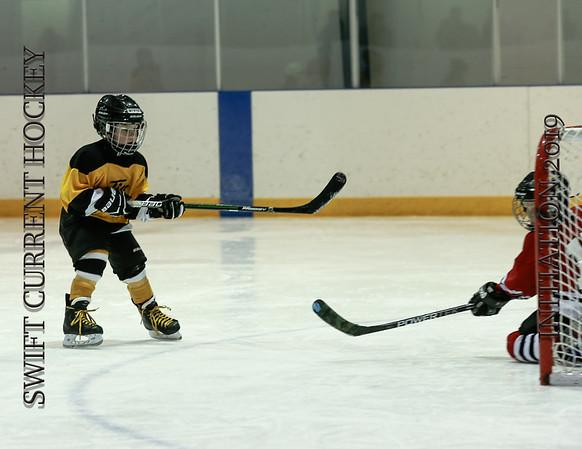 3FVWG1 Bruins vs HBT-21