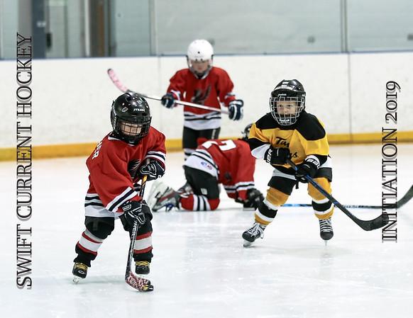 3FVWG1 Bruins vs HBT-41