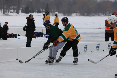 International Pond Hockey Championship Minneapolis, MN