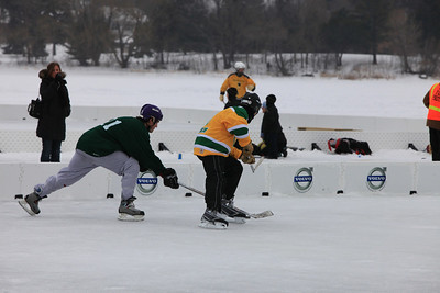 International Pond Hockey Championship Minneapolis, MN