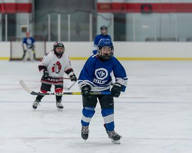 Ottawa, - Jan 11, 2019 -   at  Nepean Sportsplex, ON. . (Photo by Ian Dixon/ BMD Photos)