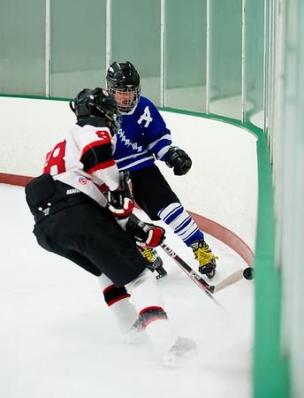 Leonardtown championship game 02/28/11